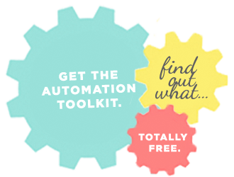 get the automation toolkit